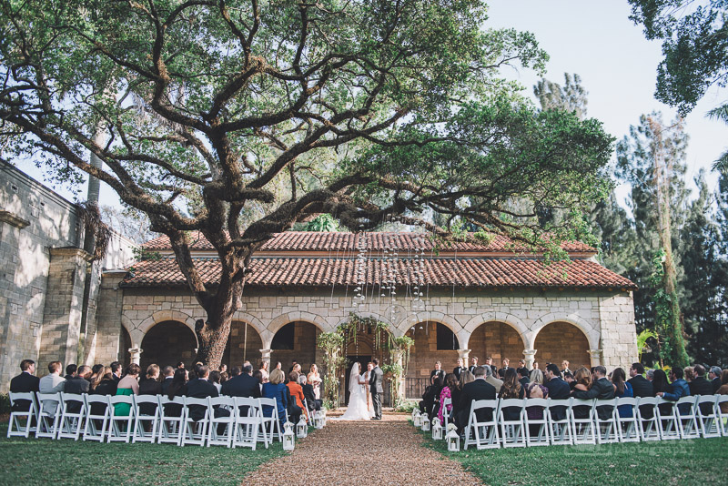 The William Randolph Hearst Ancient Spanish Monastery Is One Of Miamis Most Iconic Well Known Wedding Venues And Surprisingly
