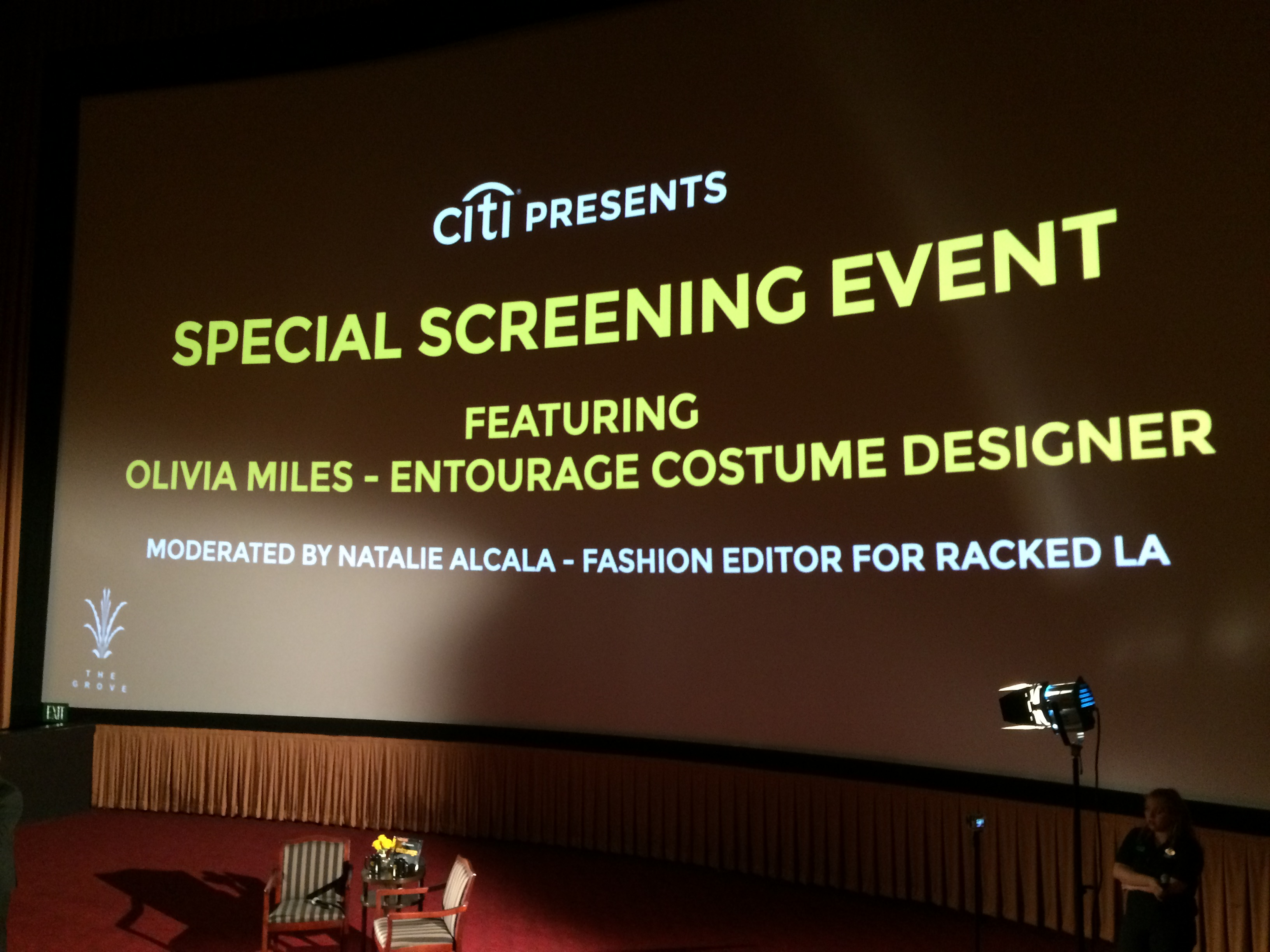 Racked La Entourage Costume Designer Olivia Miles On Dressing The Cast