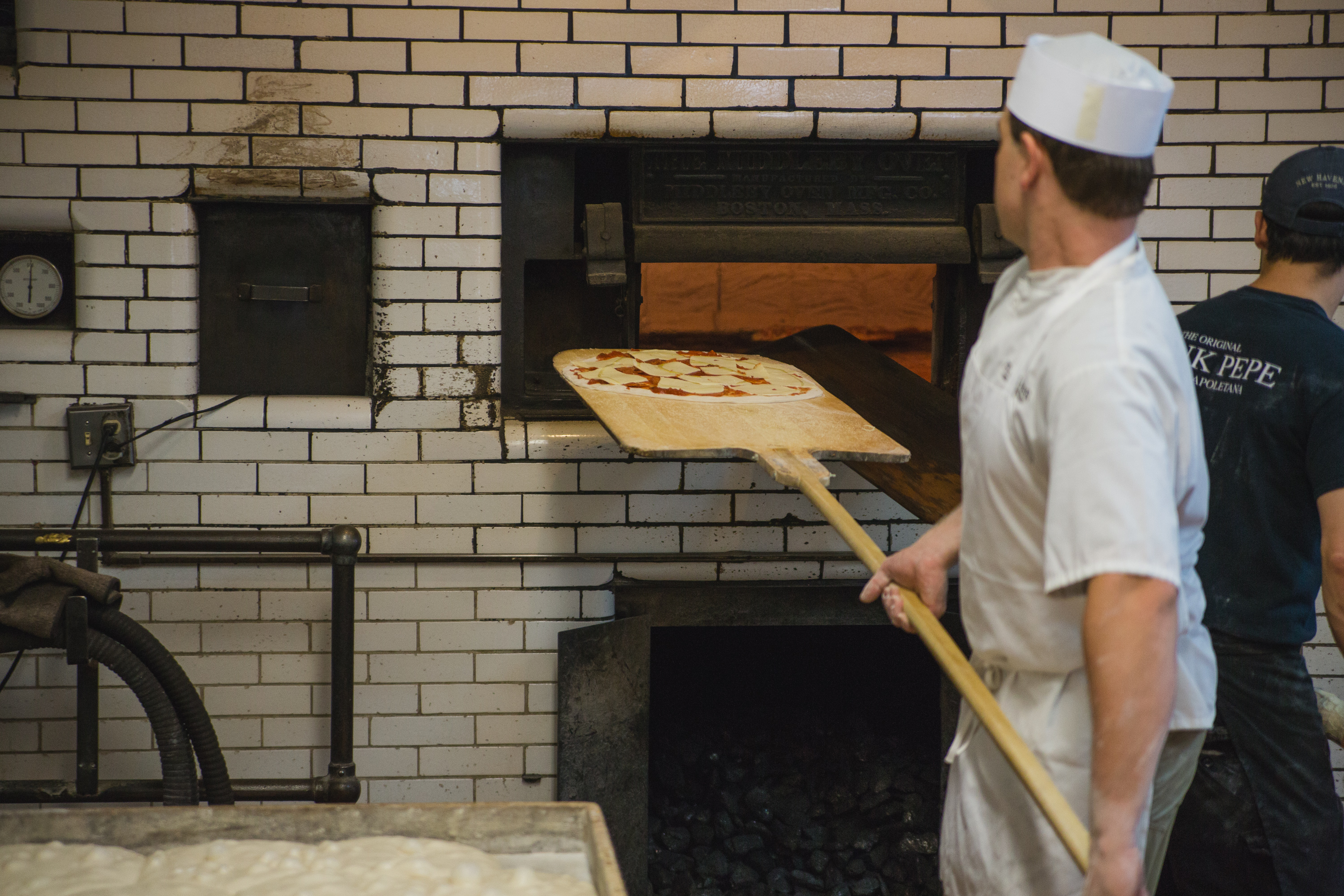 After 90 Years, New Haven Pizza Icon Frank Pepe Eyes Massive