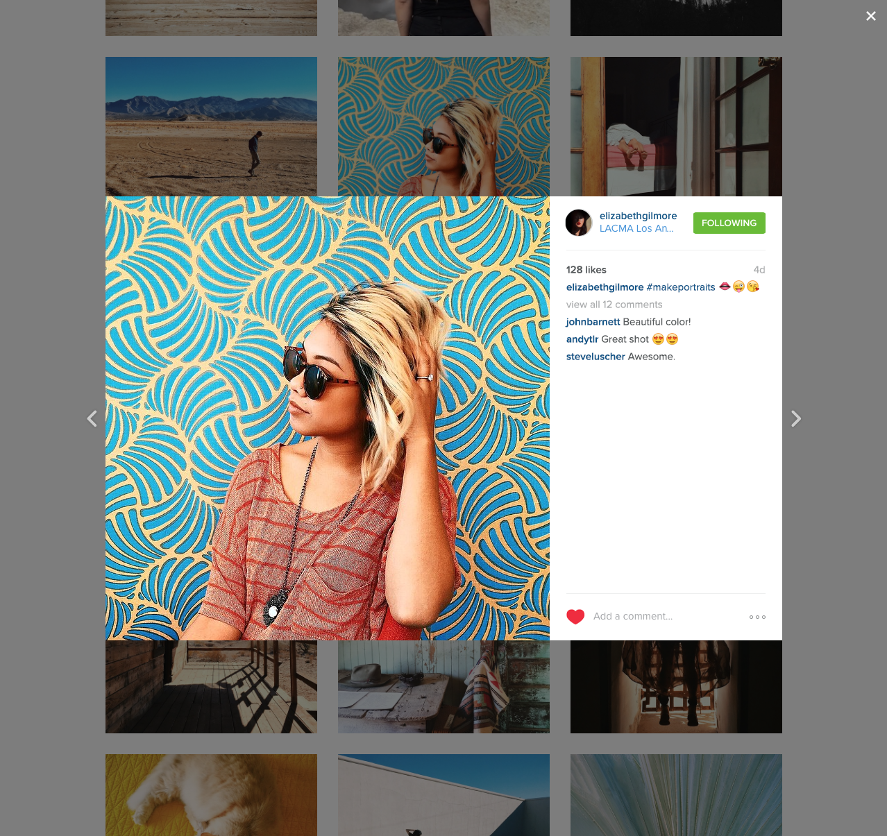 Instagram is launching a redesigned website with bigger photos - The