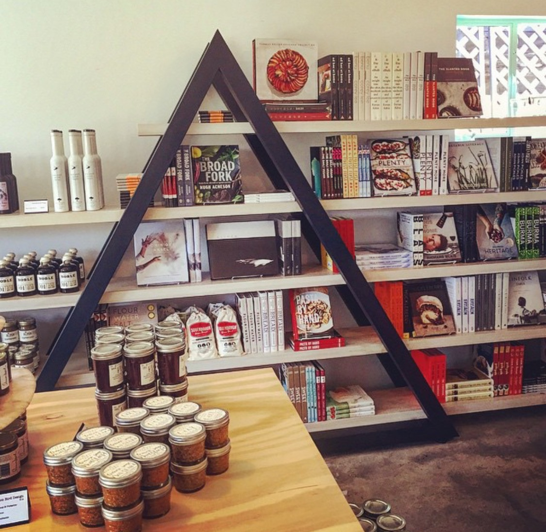 tripli kit is playa del rey s culinary one stop shop for cooking and don t worry if you can t make it to playa del rey tripli kit will soon launch an online store where culinary goodies can be purchased with a click of a
