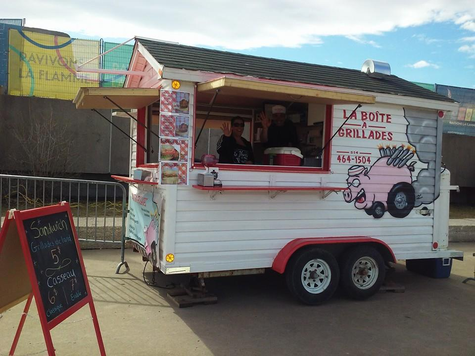 Meet the new class of montreal food trucks eater montreal for Club piscine valleyfield qc