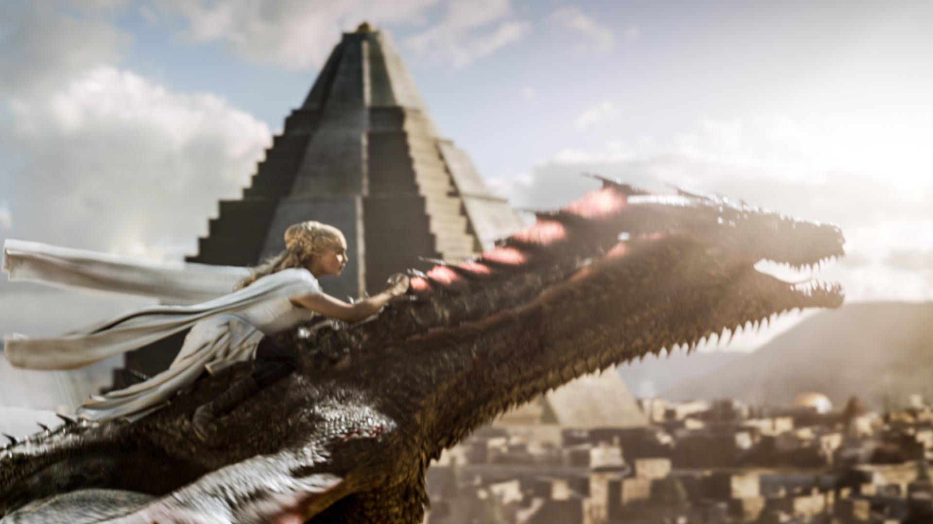 Game of thrones season 6 episode 10 summary