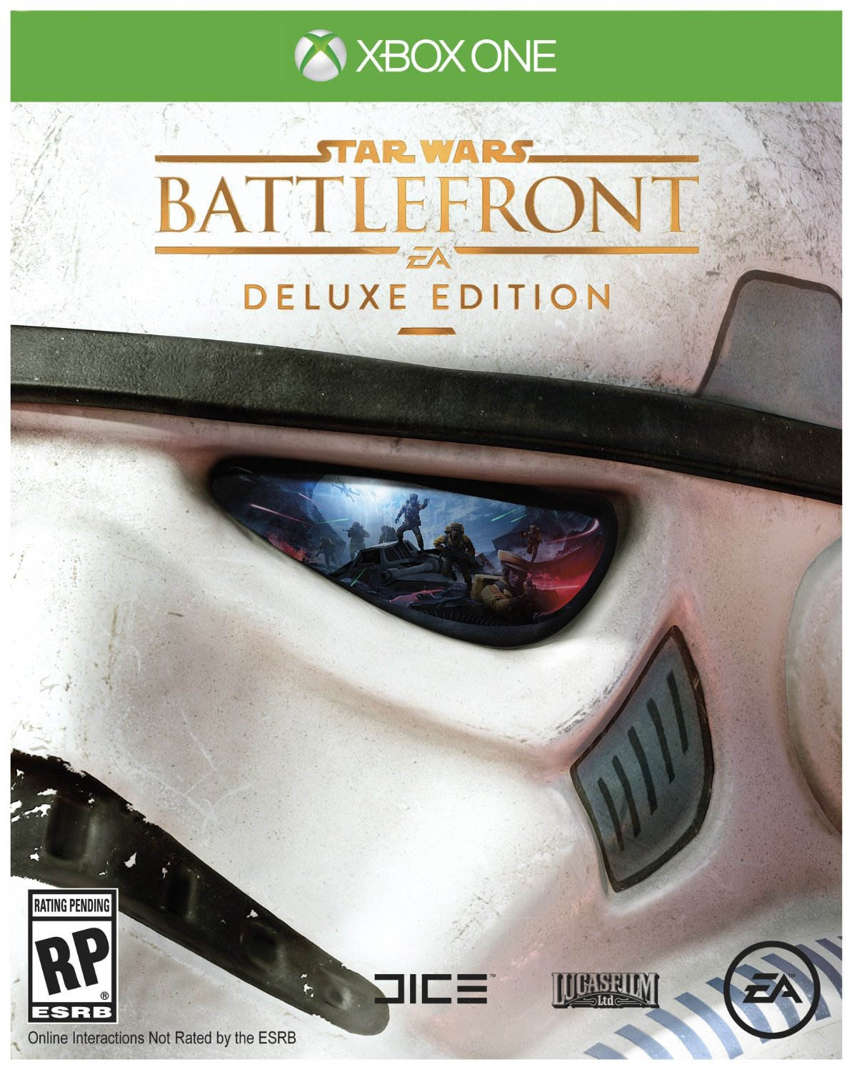 star wars battlefront campaign