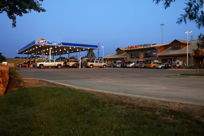 Fuel City Car Wash Fort Worth