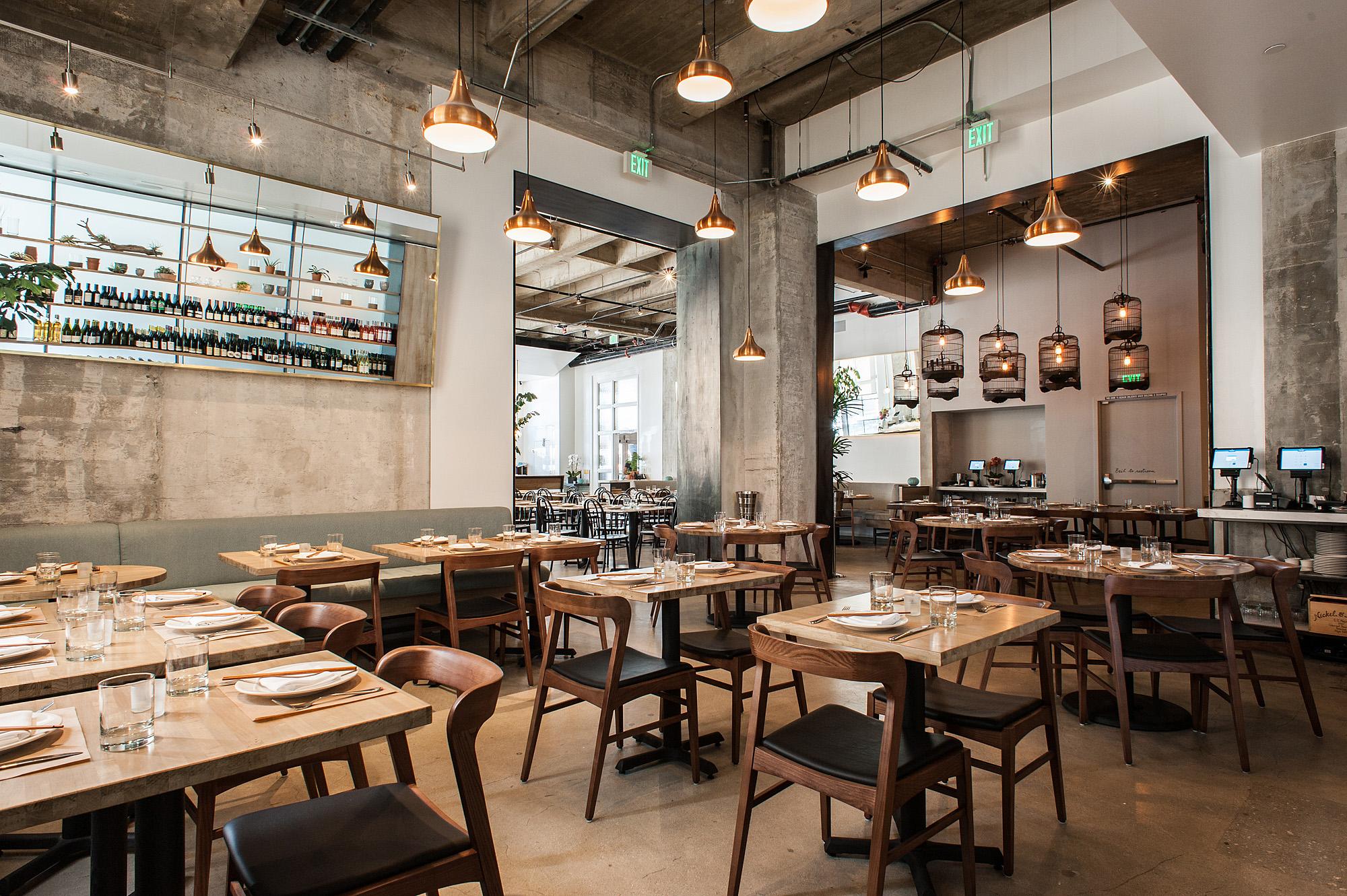 Venice Beach Best Thai Budget Restaurants