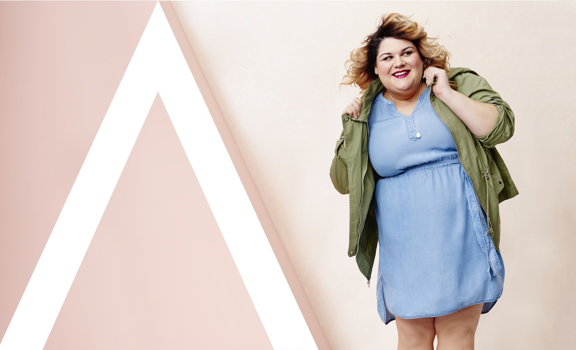 The Embattled Plus-Size Industry Is Taking Matters Into Its Own ...