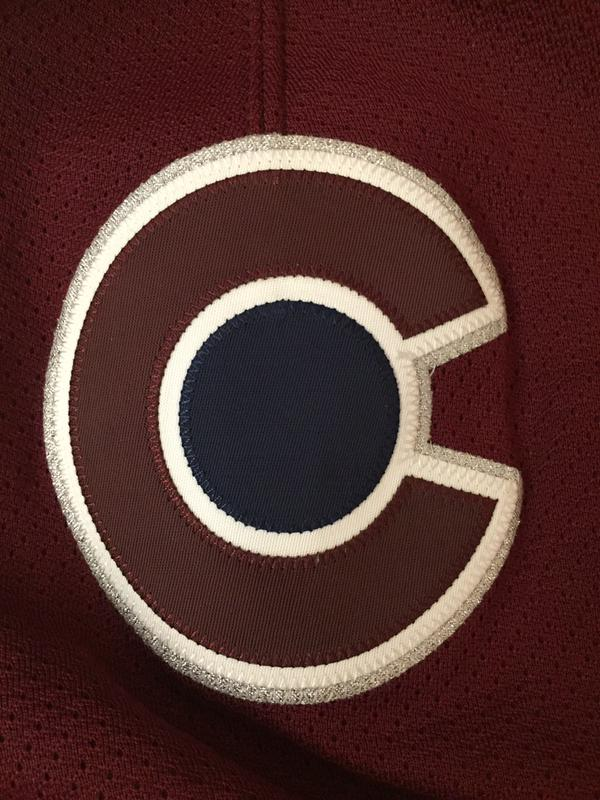 ddb5bbb982b ... Stadium Series Premier Jersey Colorado Avalanche Reebok Edge Semi-Pro  Senior Jersey ... Avalanche Uniforms Regress With Latest Update - Mile High  Ho ...