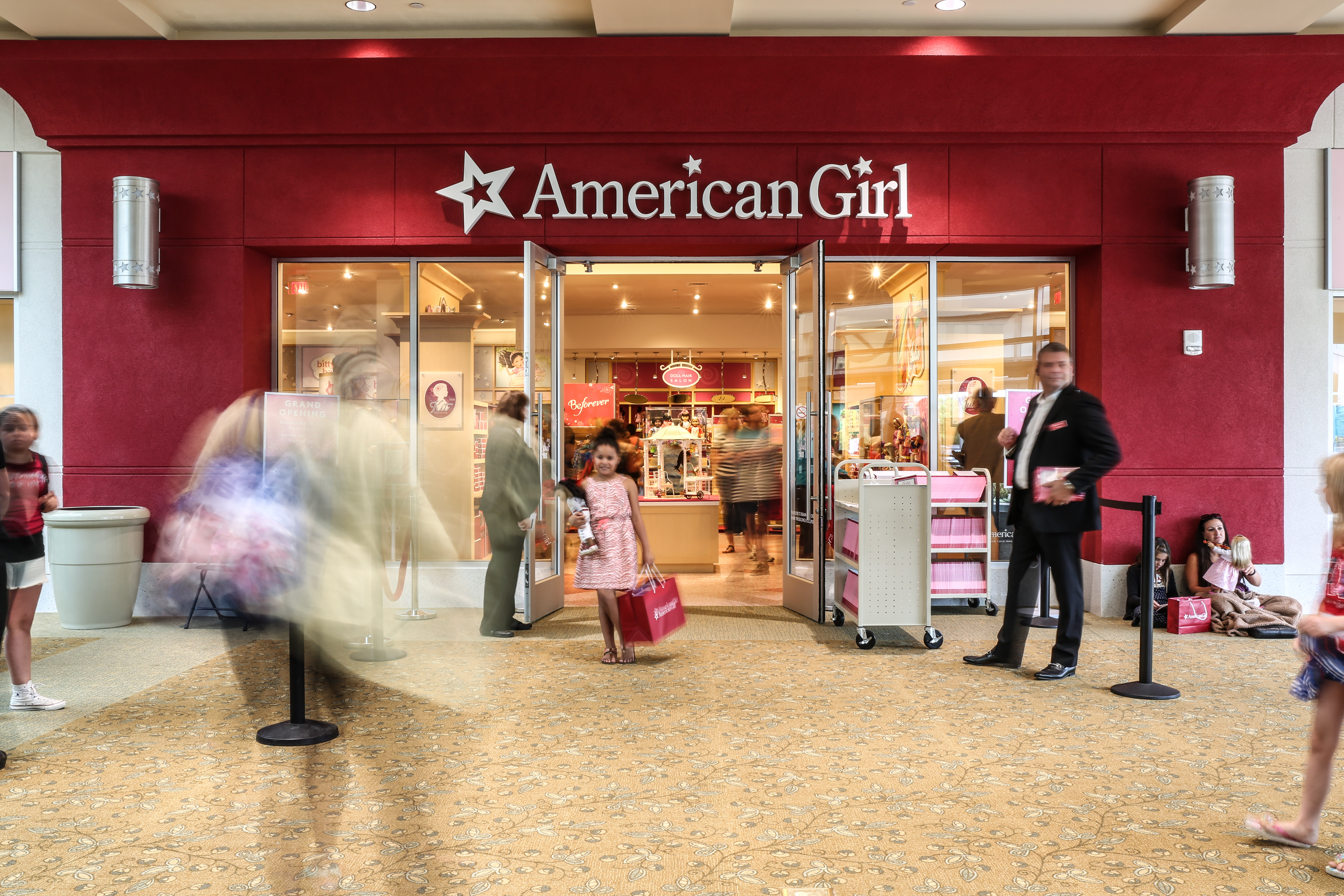 all dolled up: the enduring triumph of american girl - racked