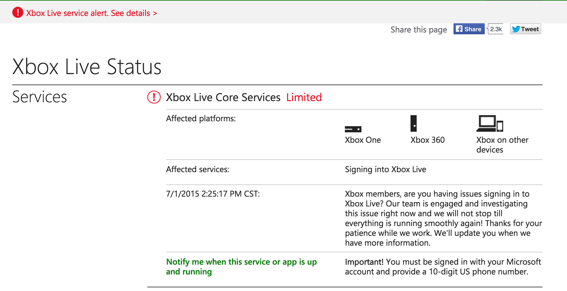 how to sign up in xbox 360 live