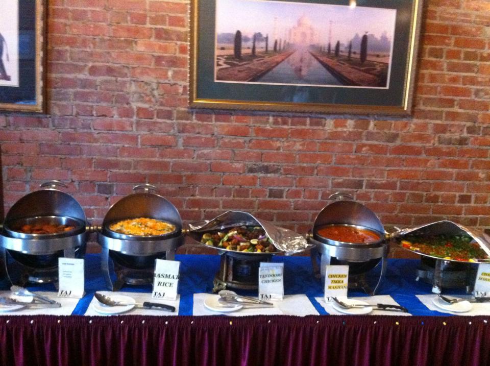 Indian Restaurant Dc Capitol Hill