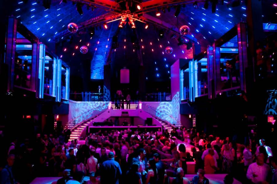 Adidas UM Set To Unveil New Jerseys Saturday Night At Club LIV