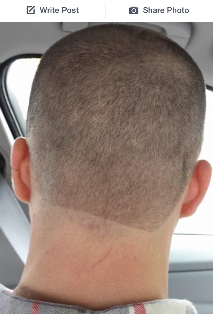 17 Times People Really Regretted Going to Great Clips - Racked