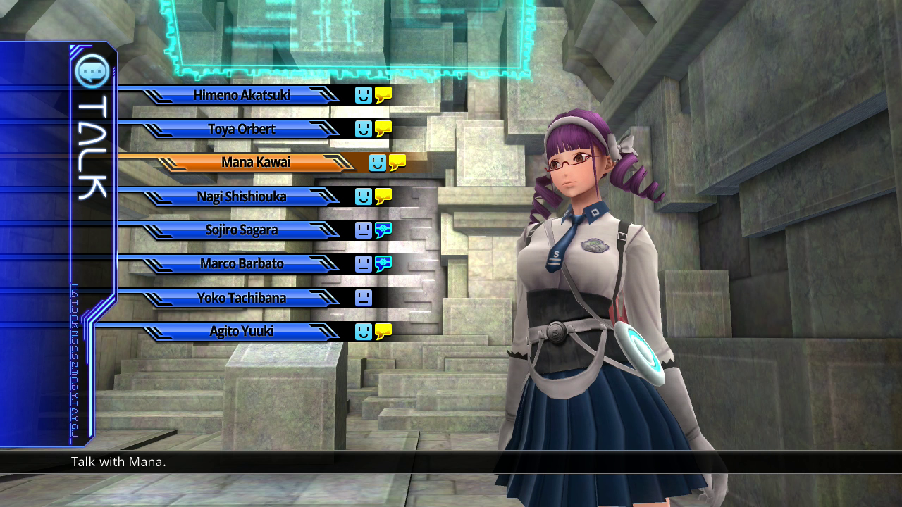 Lost Dimension review: in sheep's clothing