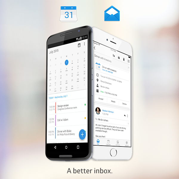 Boxer launches new email app with integrated calendar - The Verge