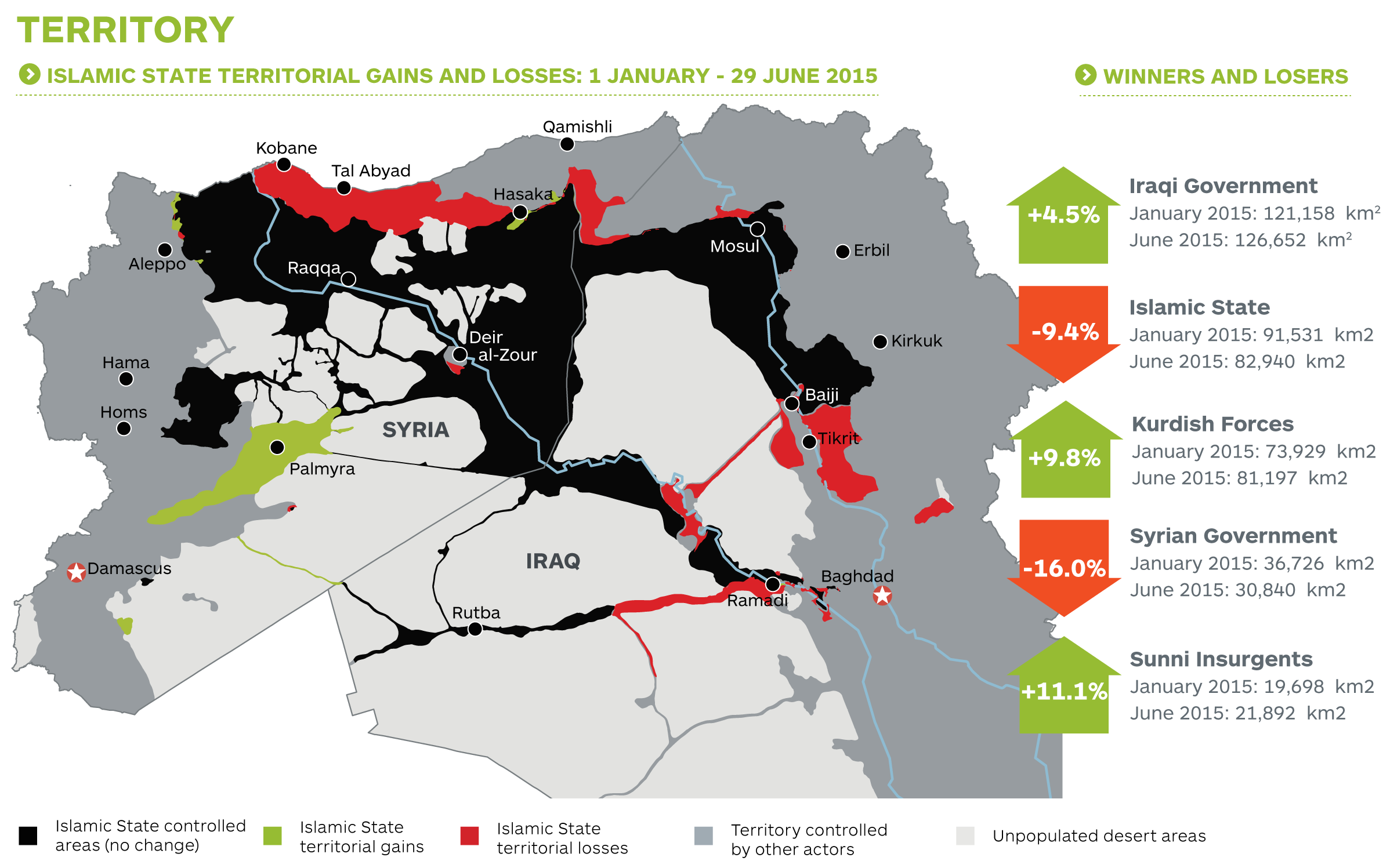The 7 biggest myths about ISIS - Vox
