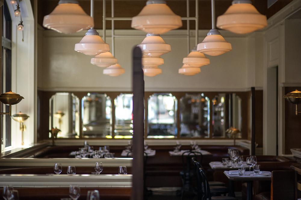 Lafayette with alinea cuisine origin for Alinea cuisine origin