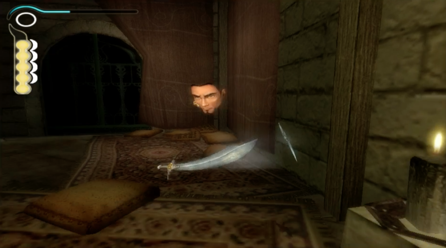 The Prince of Persia speedrun where absolutely everything went wrong