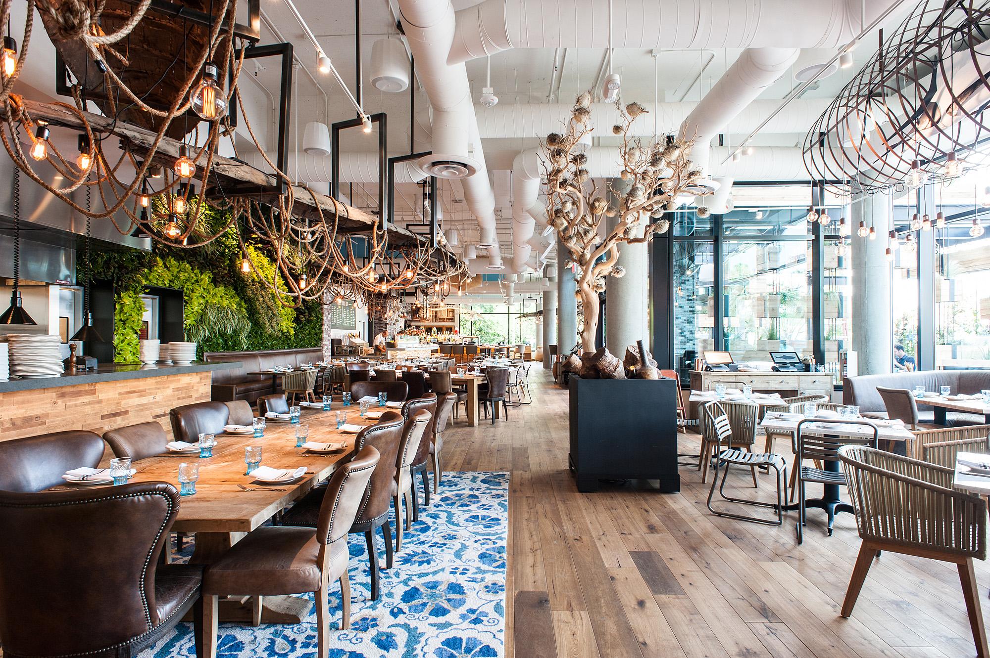 Italian Restaurants On Hollywood Beach