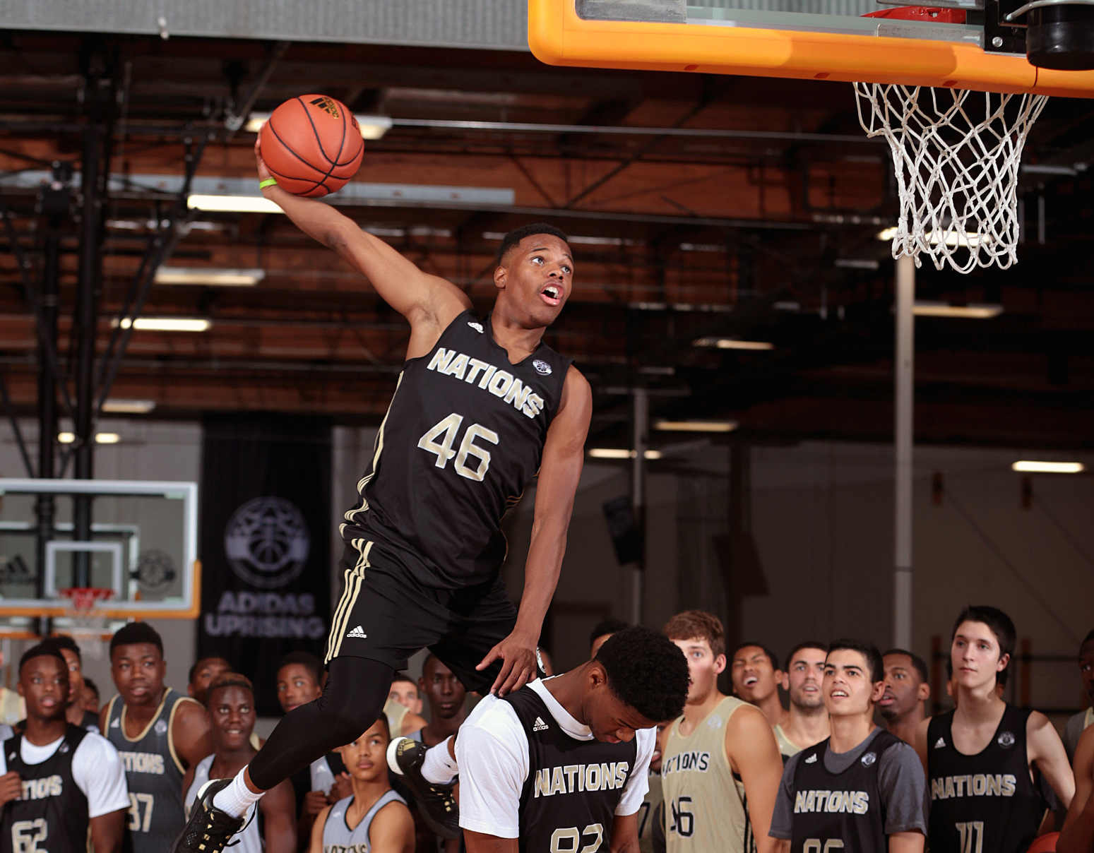 Basketball Players: The 10 Best NBA Prospects In High School Basketball