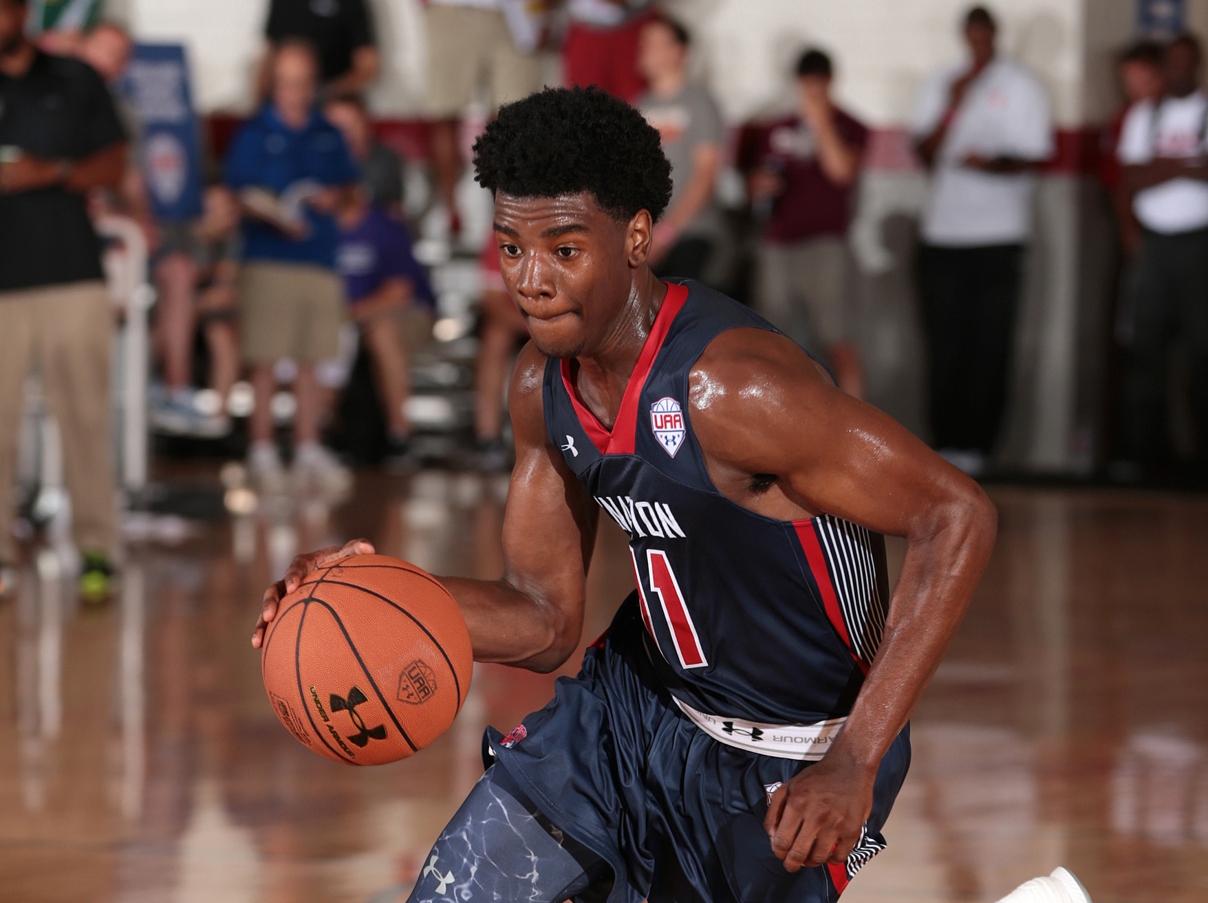 The 10 Best Nba Prospects In High School Basketball