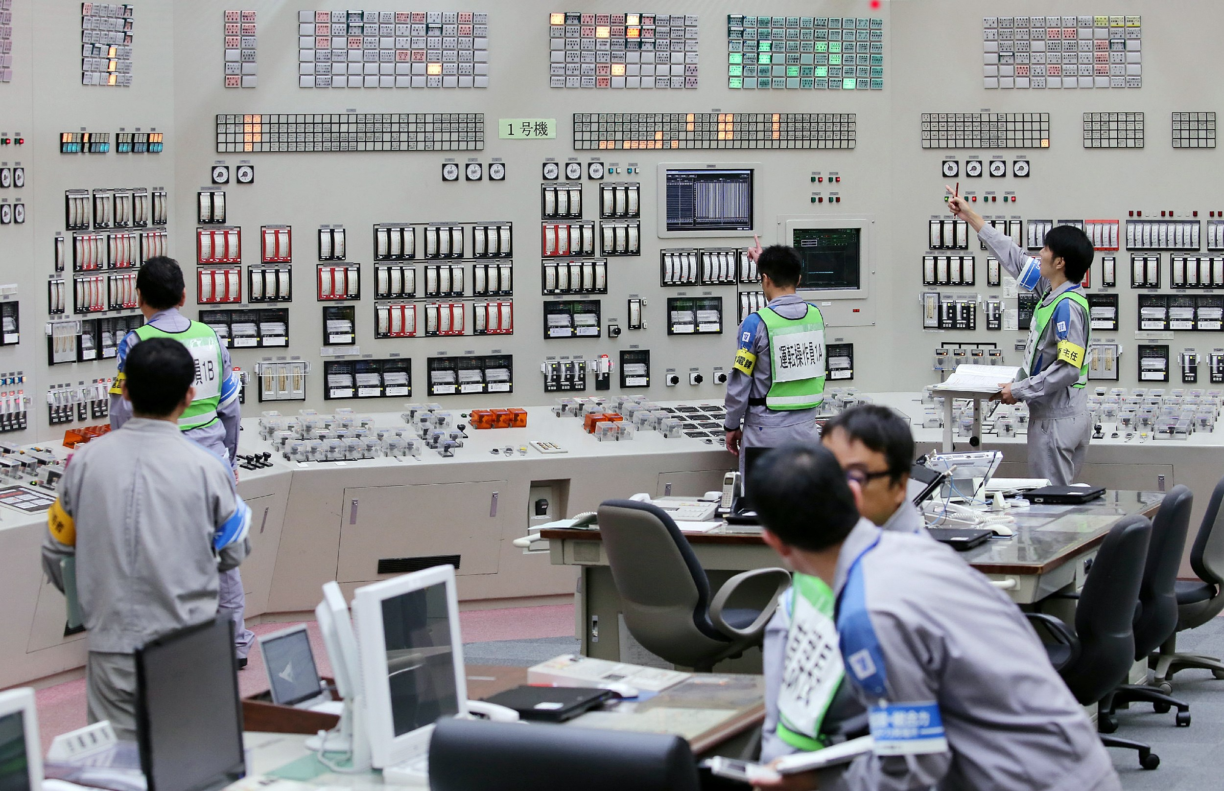 Why Japan is bringing back nuclear power — four years after