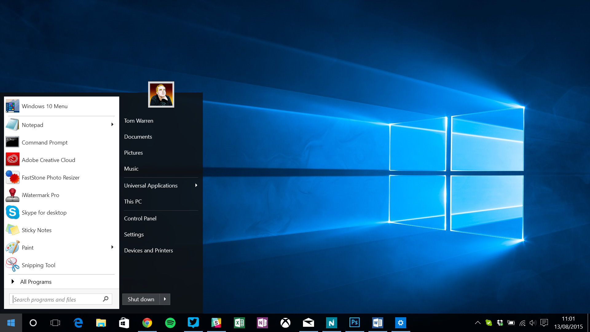 Start10 brings the old Windows 7 Start menu back to Windows 10 - The