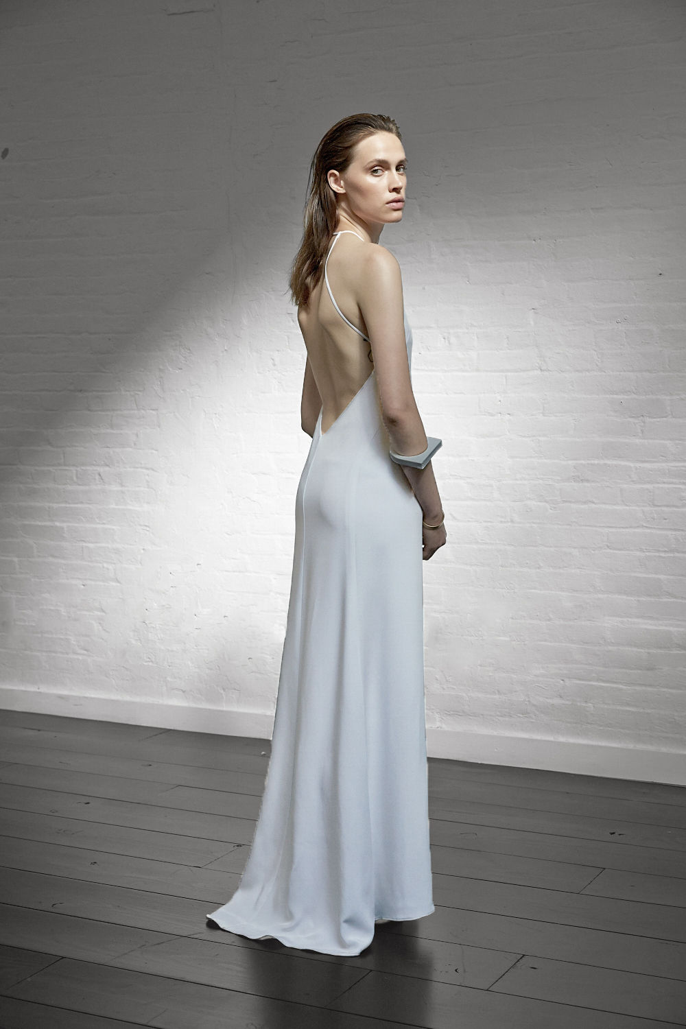 The Veda Team Just Launched an Under-$600 Minimalist Bridal Line ...
