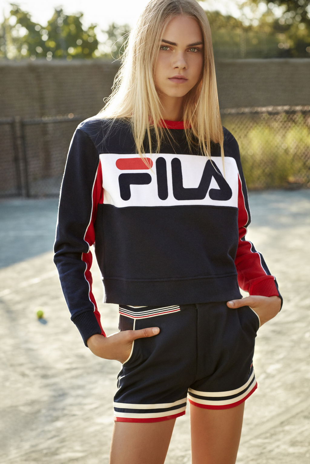 0f2e38f1e586 Fila Goes Retro-Crazy for Urban Outfitters Collaboration - Racked