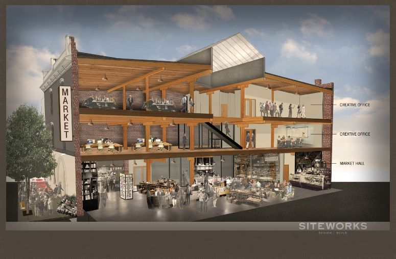 Pine Street Market hotly anticipated pine street market names new restaurants - eater