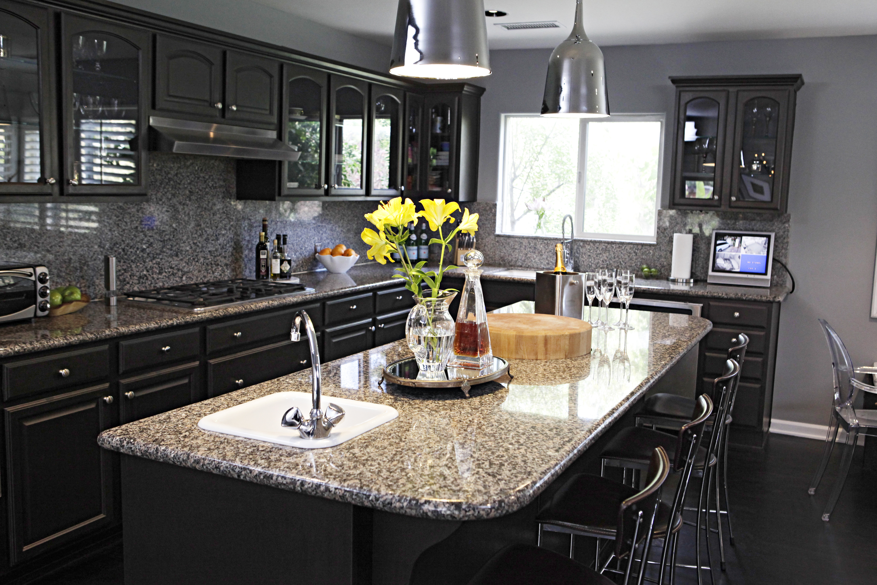 How Granite Countertops Became An American Obsession Vox