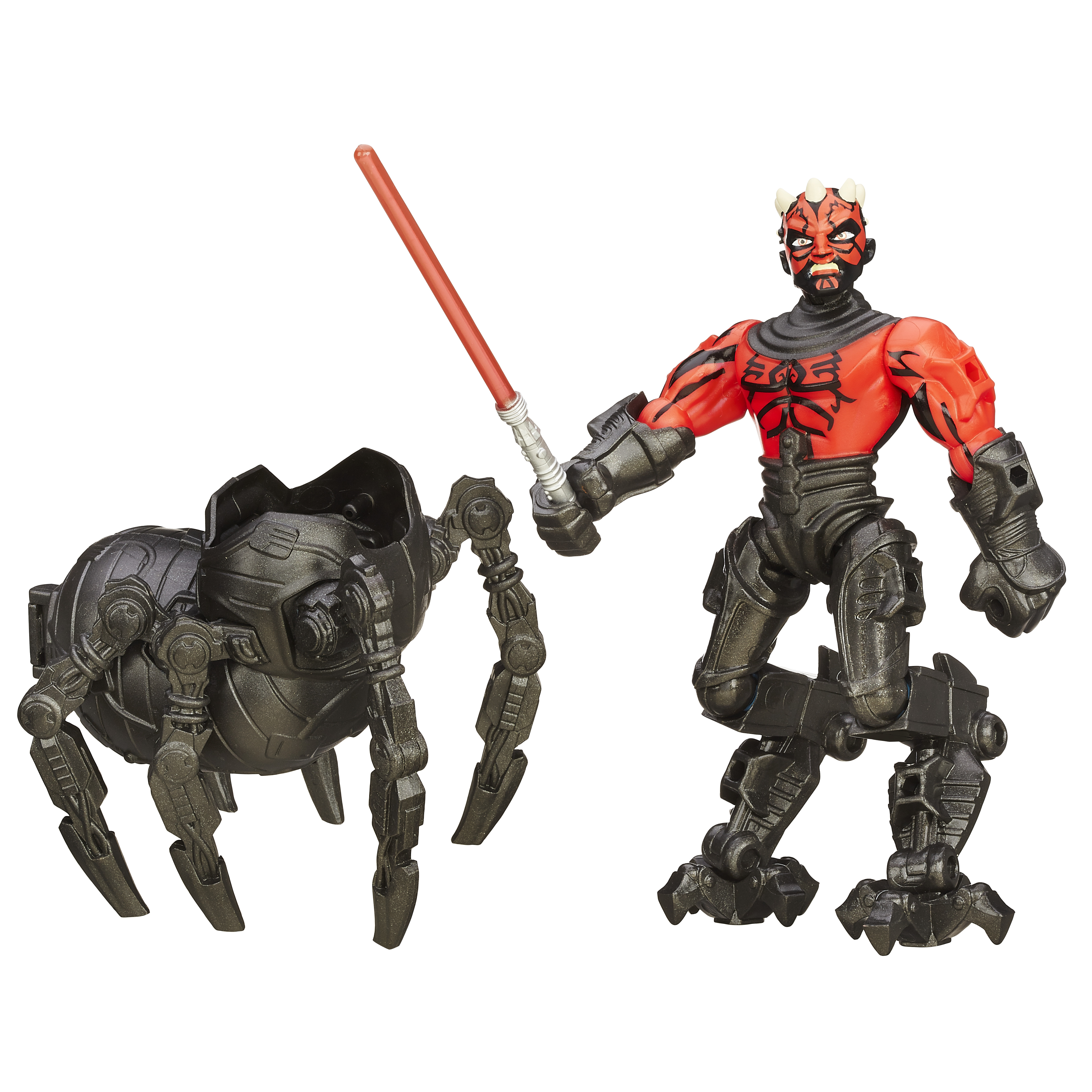 The best looking new Star Wars toys out there d the weirdest