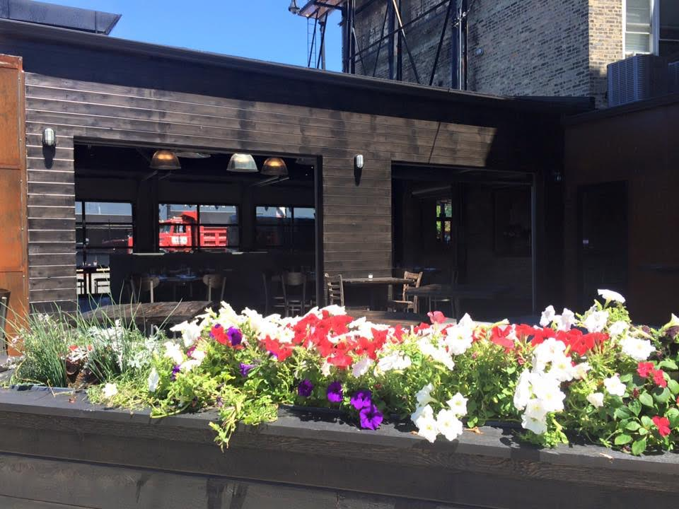Restaurants Near Fullerton And Halsted Chicago