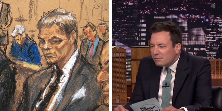 Jimmy Fallon's NFL 'Pros and Cons' include the Tom Brady sketch as offensive coordinator