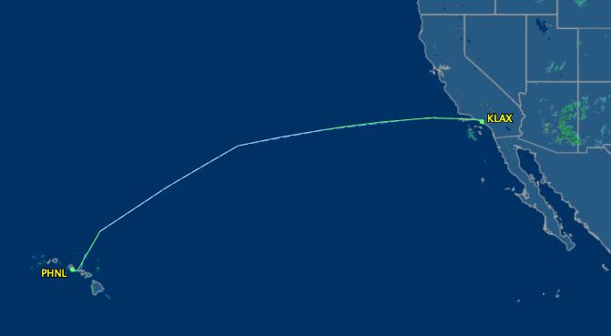 Solar Impulse plane begins 5-day flight from Japan to Hawaii ...