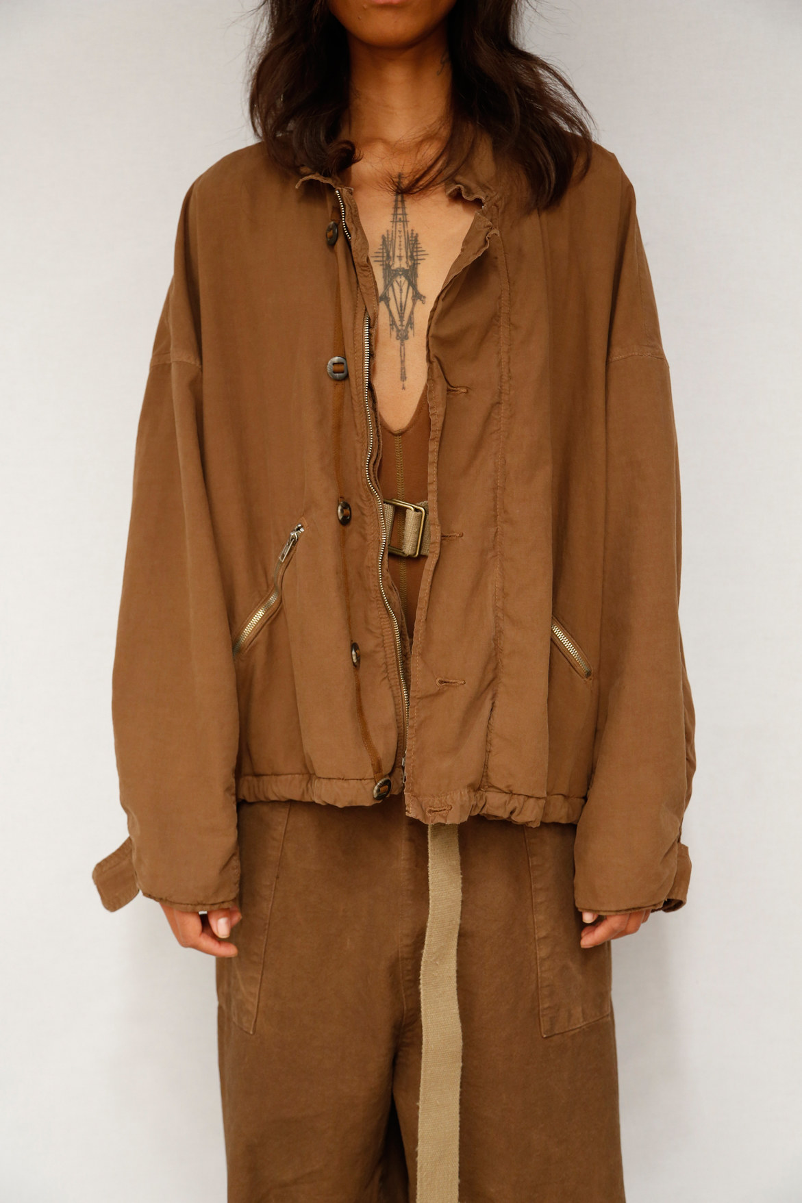 7c04a064c69 Kanye West s Yeezy Season 2 Looked Like More of the Same - Racked