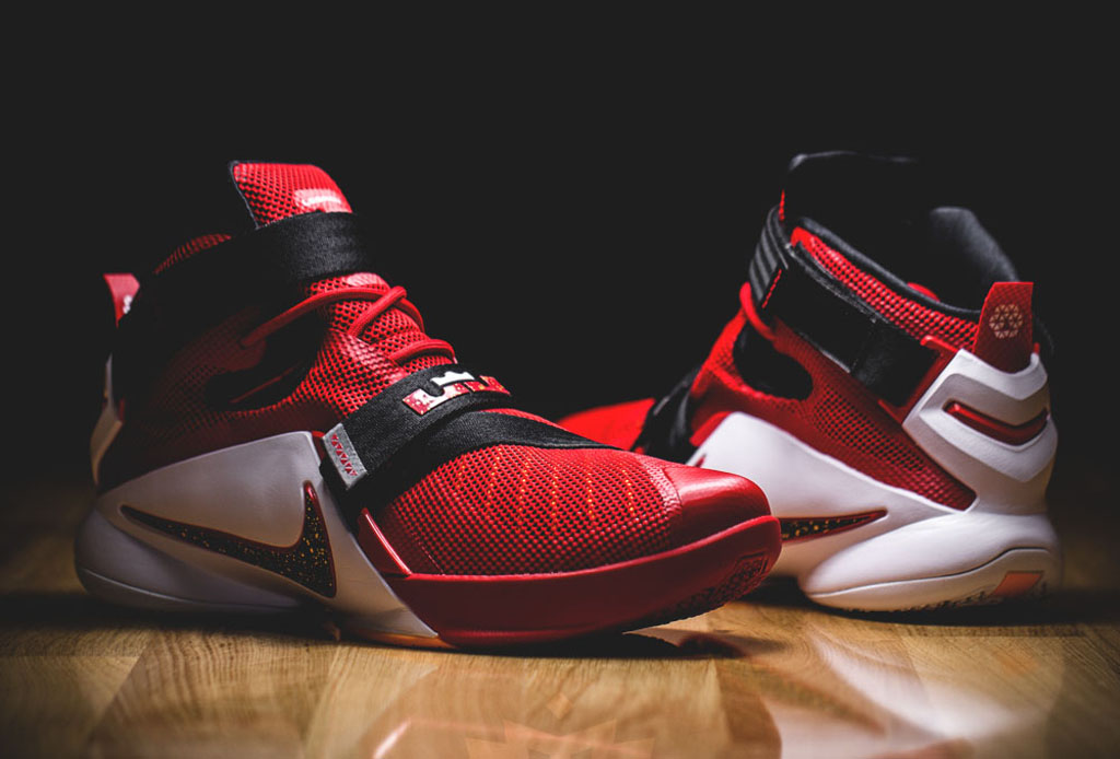 the best attitude 38552 4cf3d nike zoom lebron soldier 9 Sale,up to 33% Discounts
