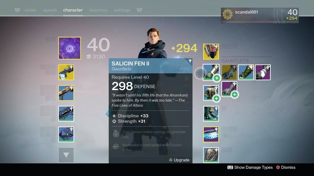 How to get Destiny: The Taken King's best gear in the least time, guaranteed