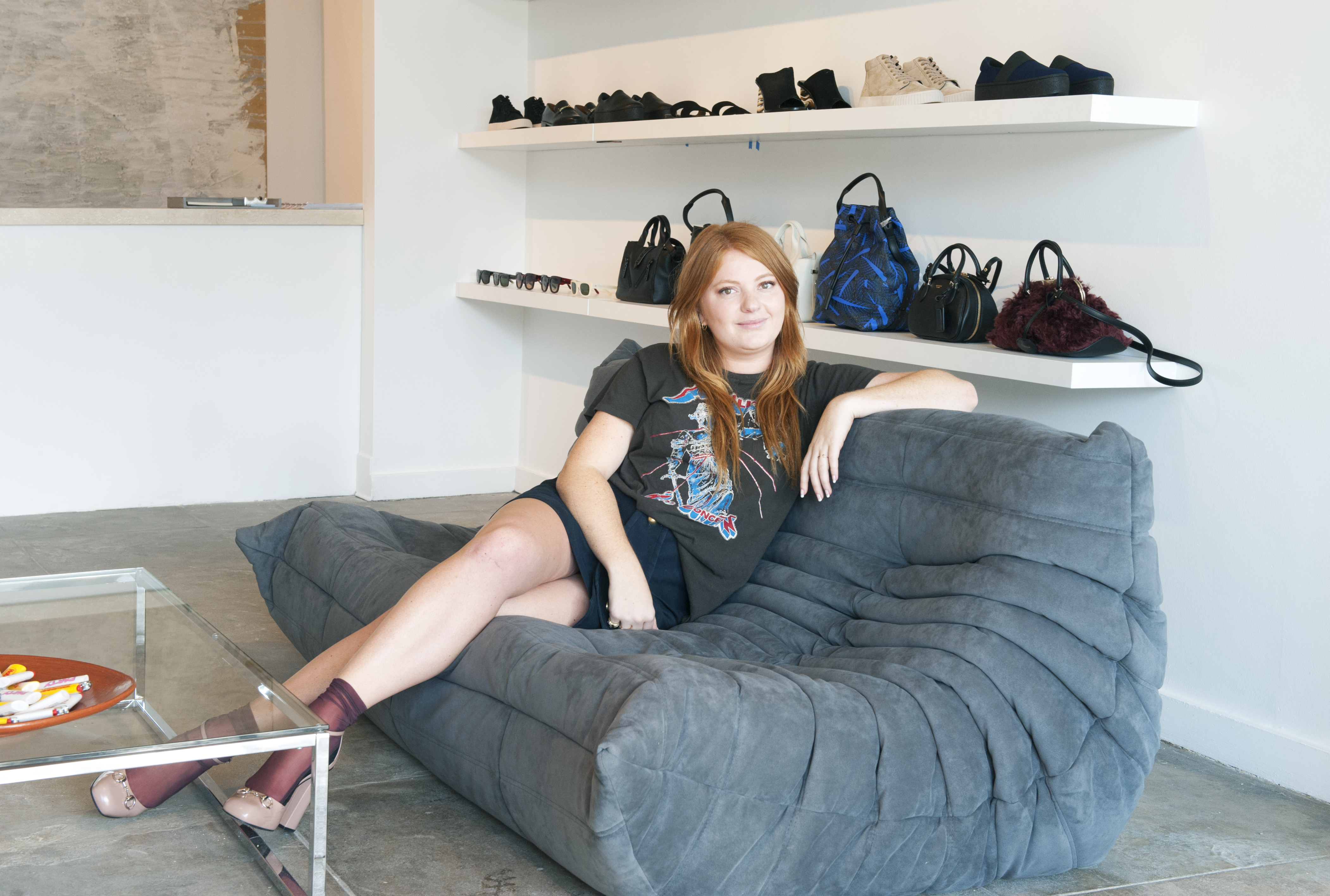 Shop Super Street's First Brick-and-Mortar Store on La Brea Merges High Fashion With Streetwear