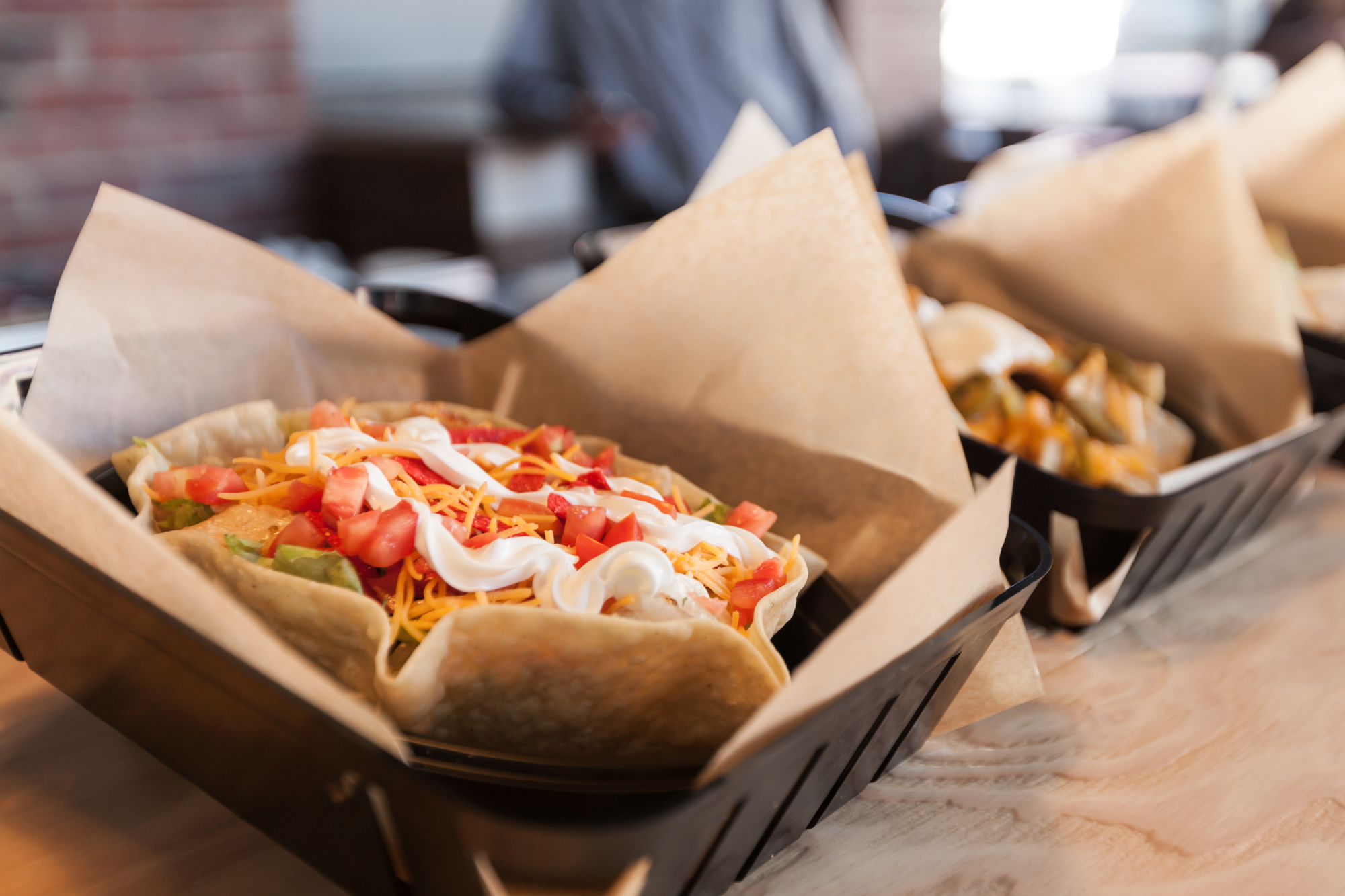Inside Americas Second Boozy Taco Bell Now Open Right Here In San