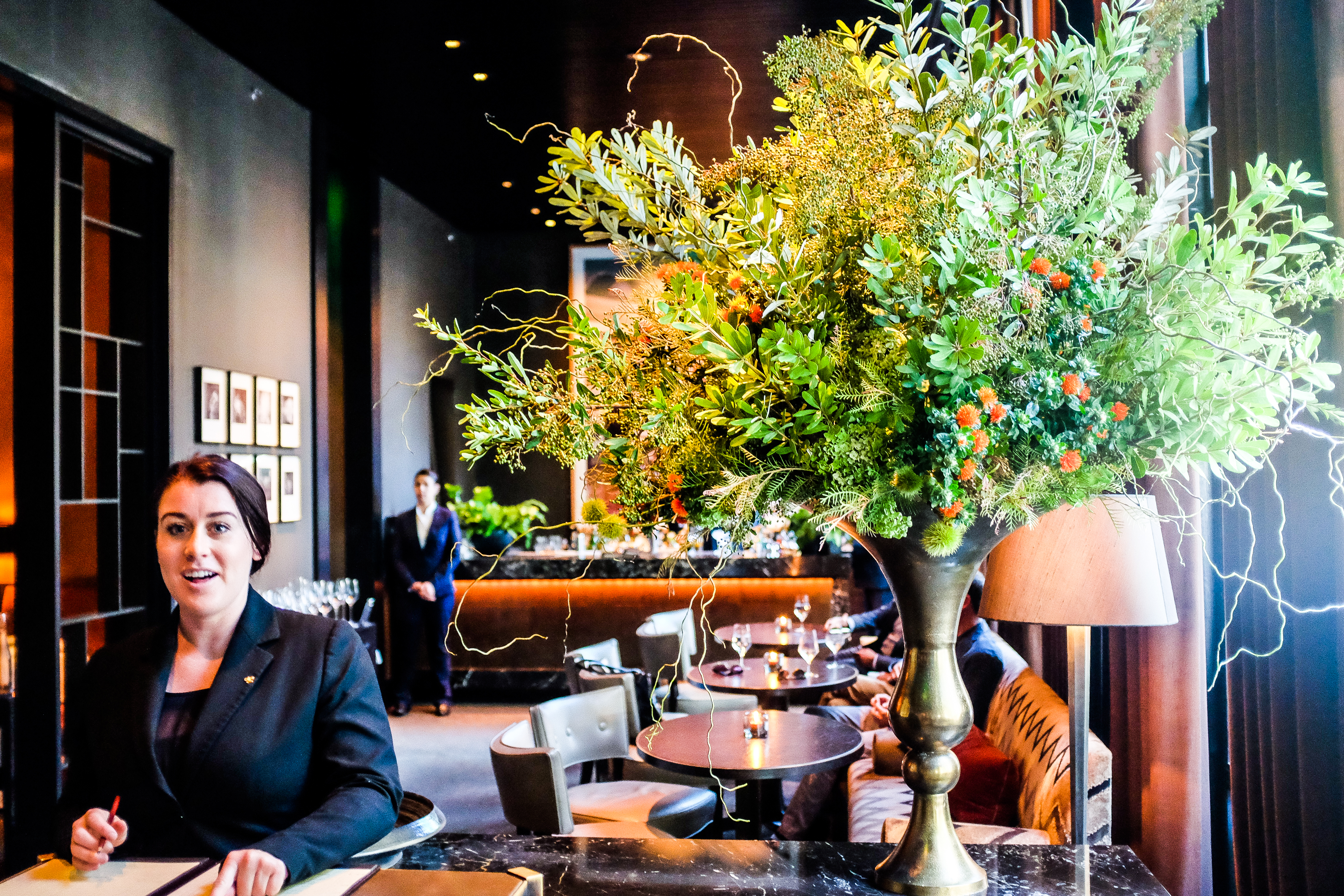 Why The Bay Area Is America's Top Fine Dining Destination