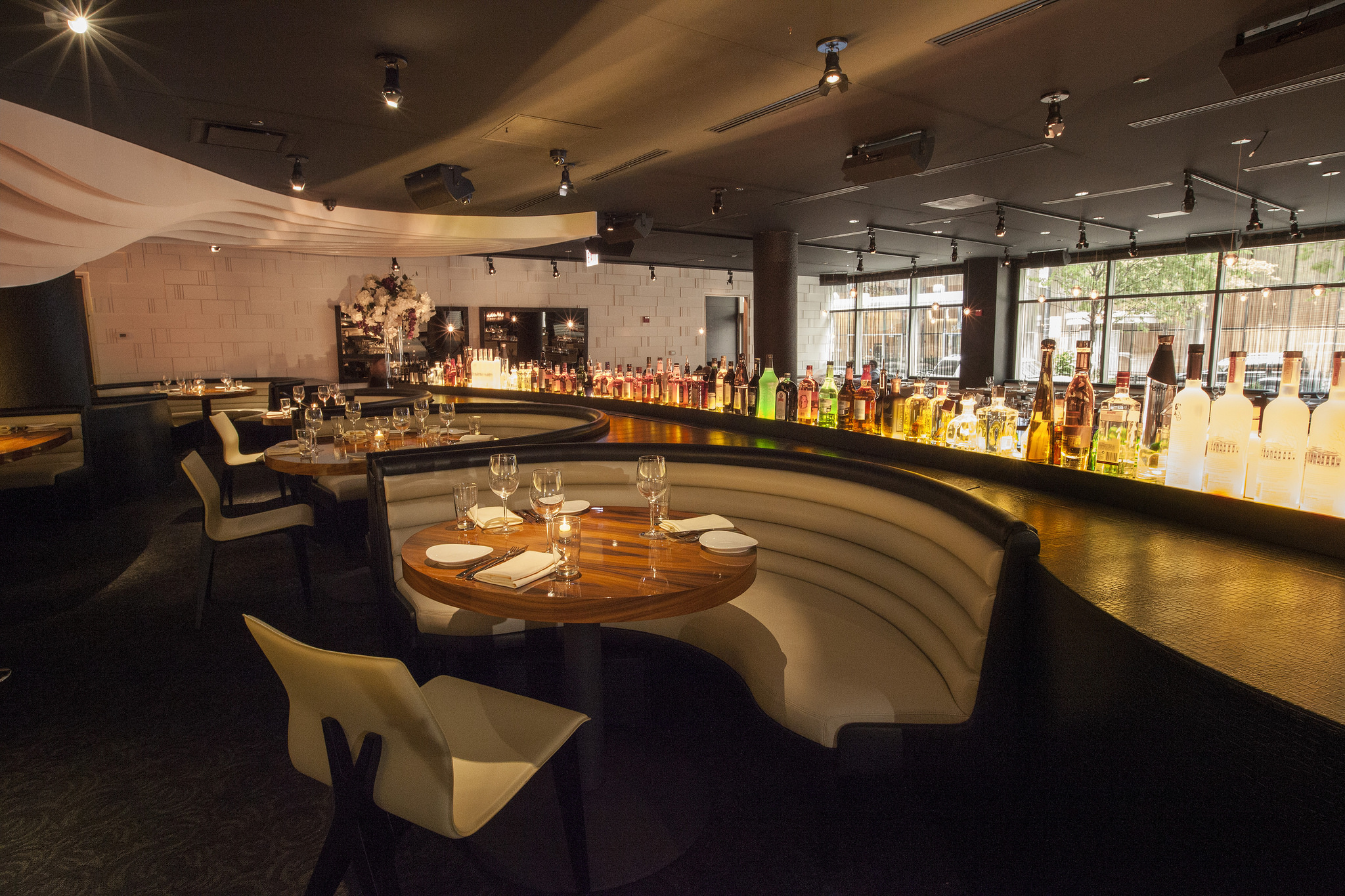 Is Stk S Chicago Steakhouse Clubstaurant As Sexy As