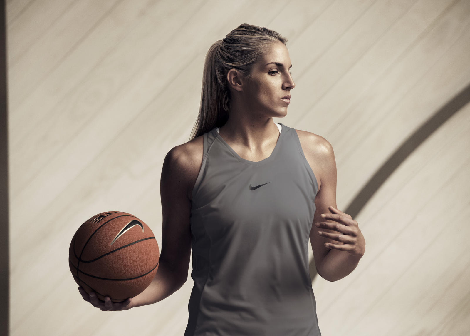 Nike's Latest Women's Basketball Collection Is Its First Actually Designed by Women