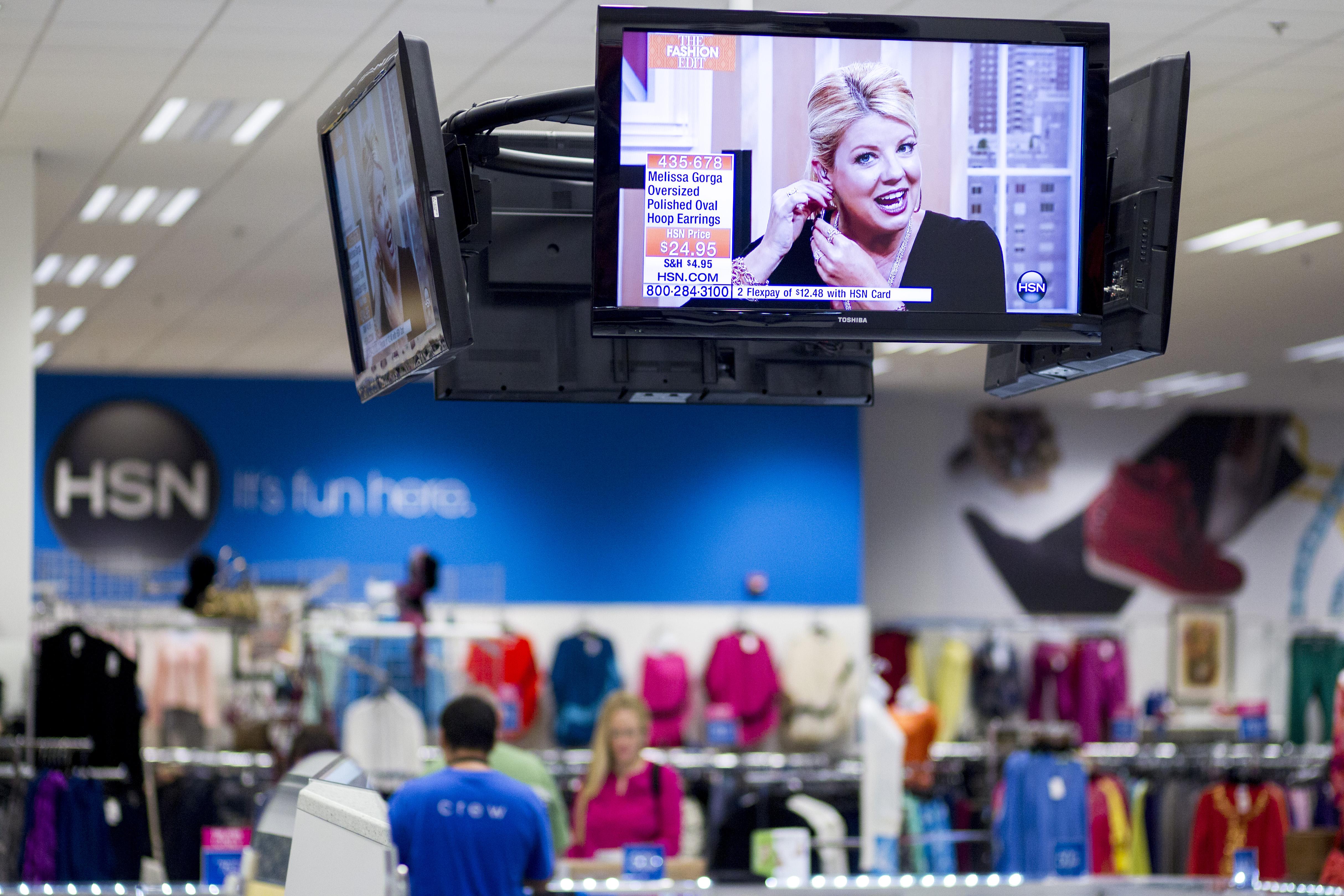 Hsn shopping network online