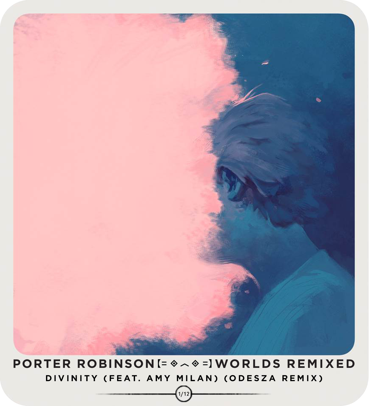 Talking To Porter Robinson About The Fantastical Artwork For Worlds