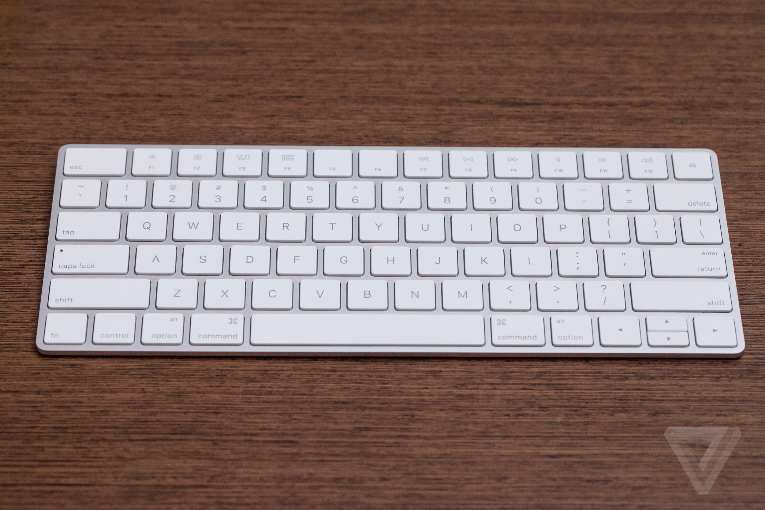 Apple's standalone keyboard, trackpad, and mouse just got ...