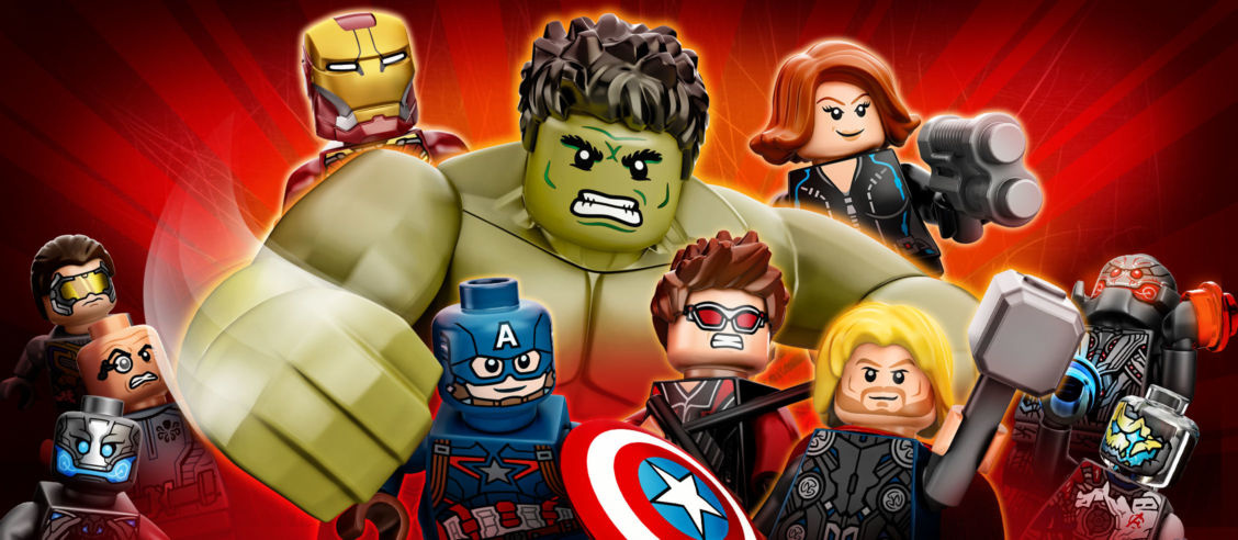 Lego S Popular Standalone Games Won T End With Marvel S
