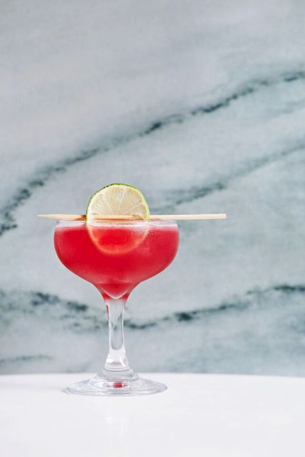 The Cosmo, Reconsidered