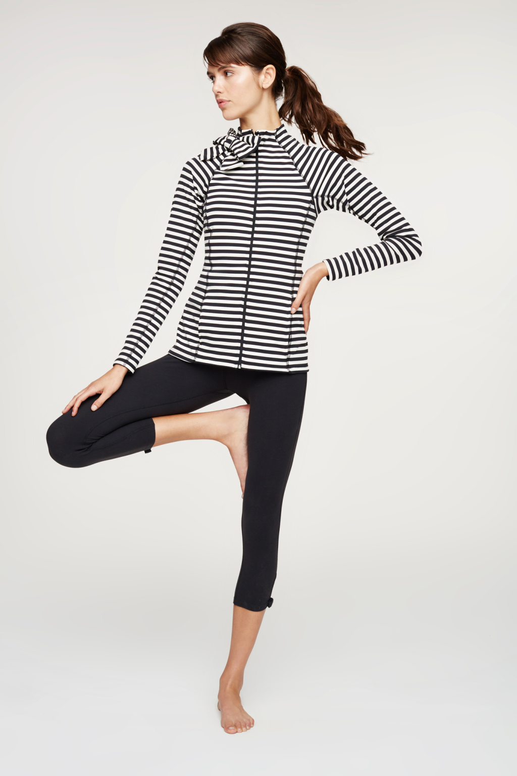 This Is How Kate Spade Does Yoga Gear
