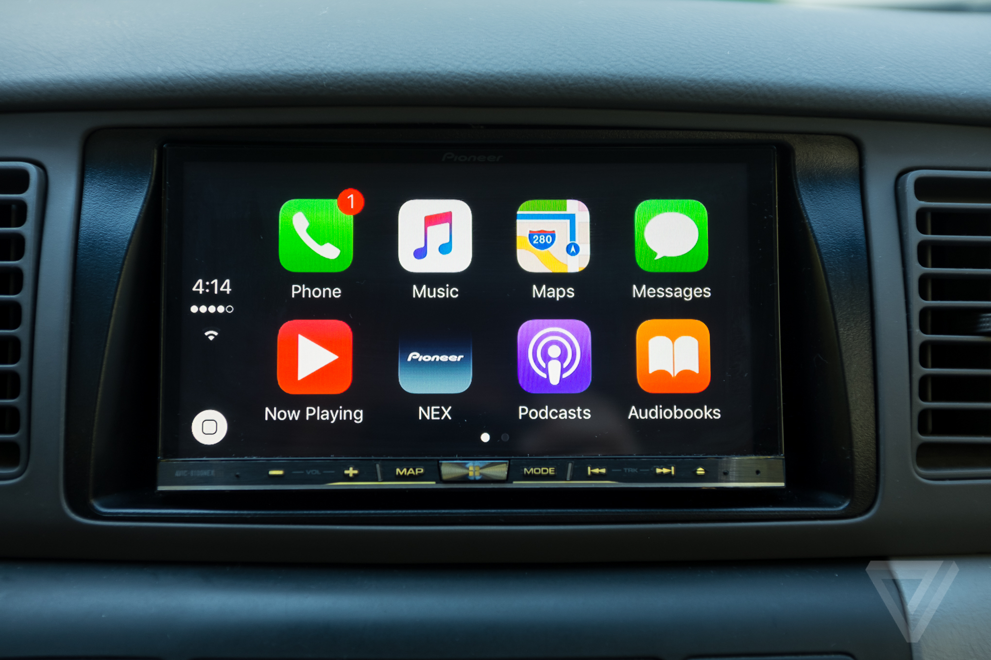 1998 Rav4 Custom >> Getting Apple CarPlay and Android Auto in your car is easier than you think - The Verge